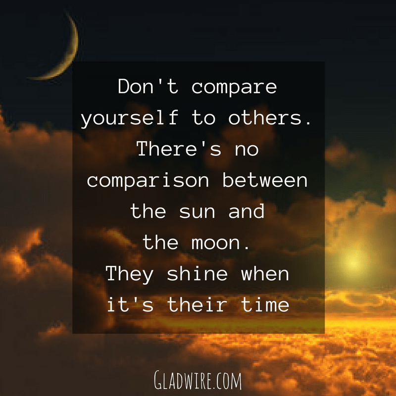 Dont Compare Quotes: You'll Love Our Inspirational & Motivational Quotes
