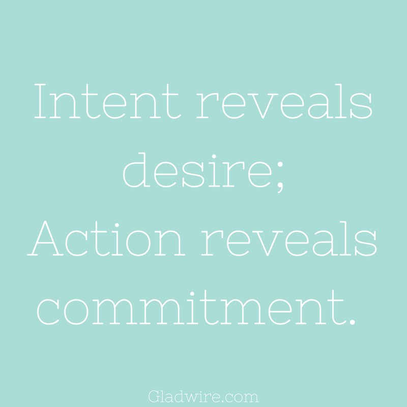 Intent And Action