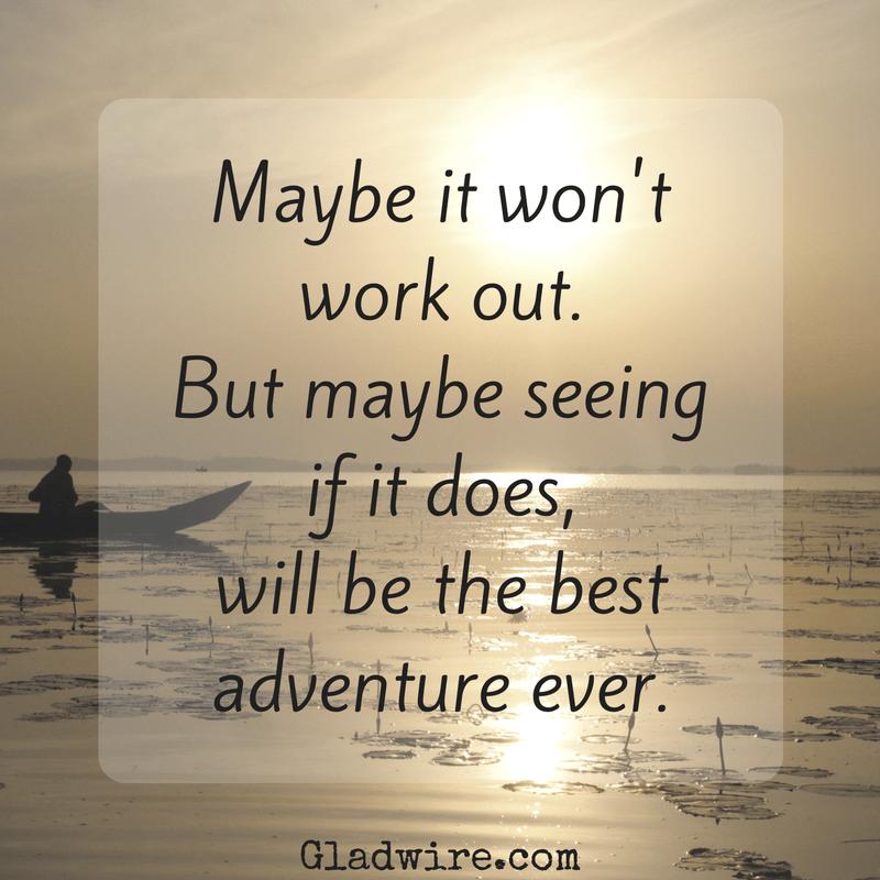 Best adventure ever...