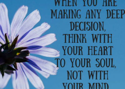 Deep Decisions