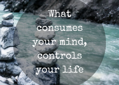 Controls Your Life