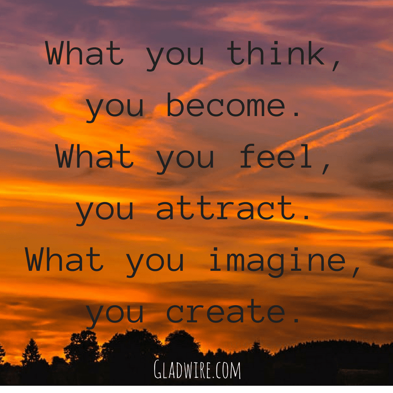 What You Think Quotes: You'll Love Our Inspirational & Motivational Quotes