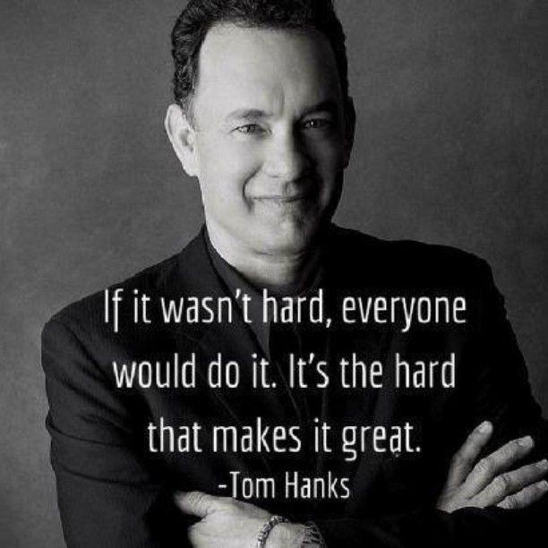 Famous Tom Hanks Movie Quotes